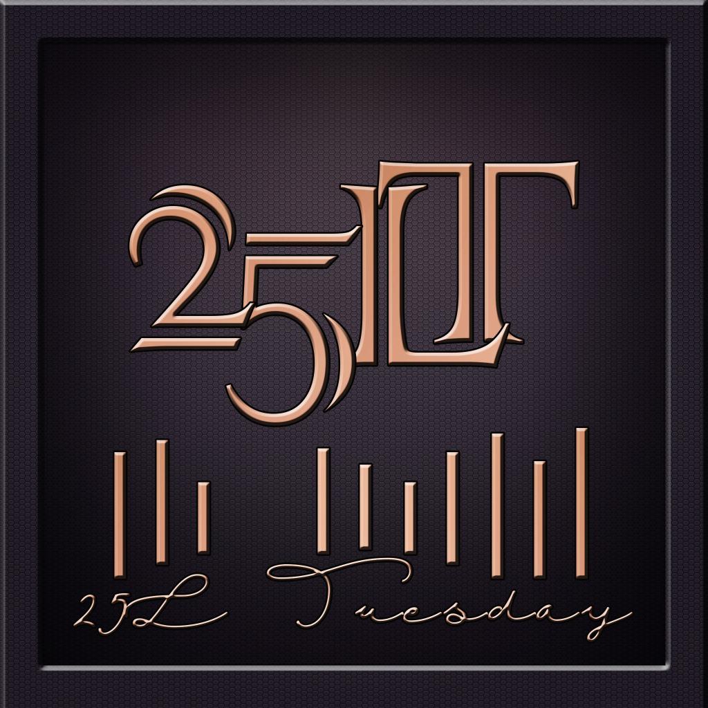 25LT Logo 2018