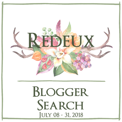 Redeux Blogger Search