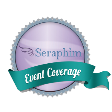 Seraphim Event Coverage Website Badge - transparent background