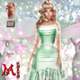 MOEKO - Marguerite Ad 512