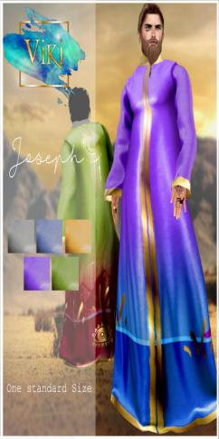Viki - Joseph - Exclusive