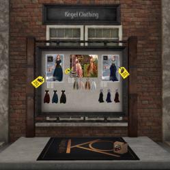 Kegel Clothing